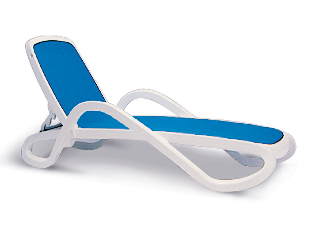alfa bain de soleil blanc bleu kf m bel. Black Bedroom Furniture Sets. Home Design Ideas