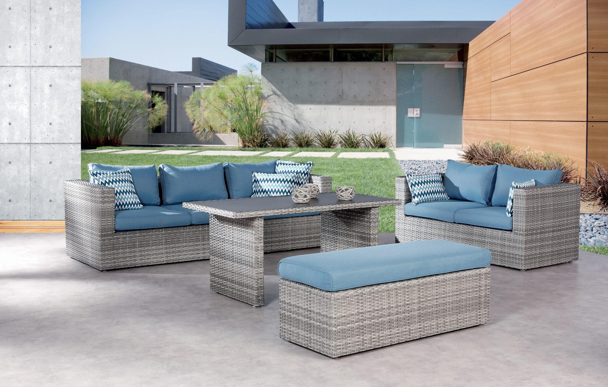 curacao dining lounge kf m bel. Black Bedroom Furniture Sets. Home Design Ideas
