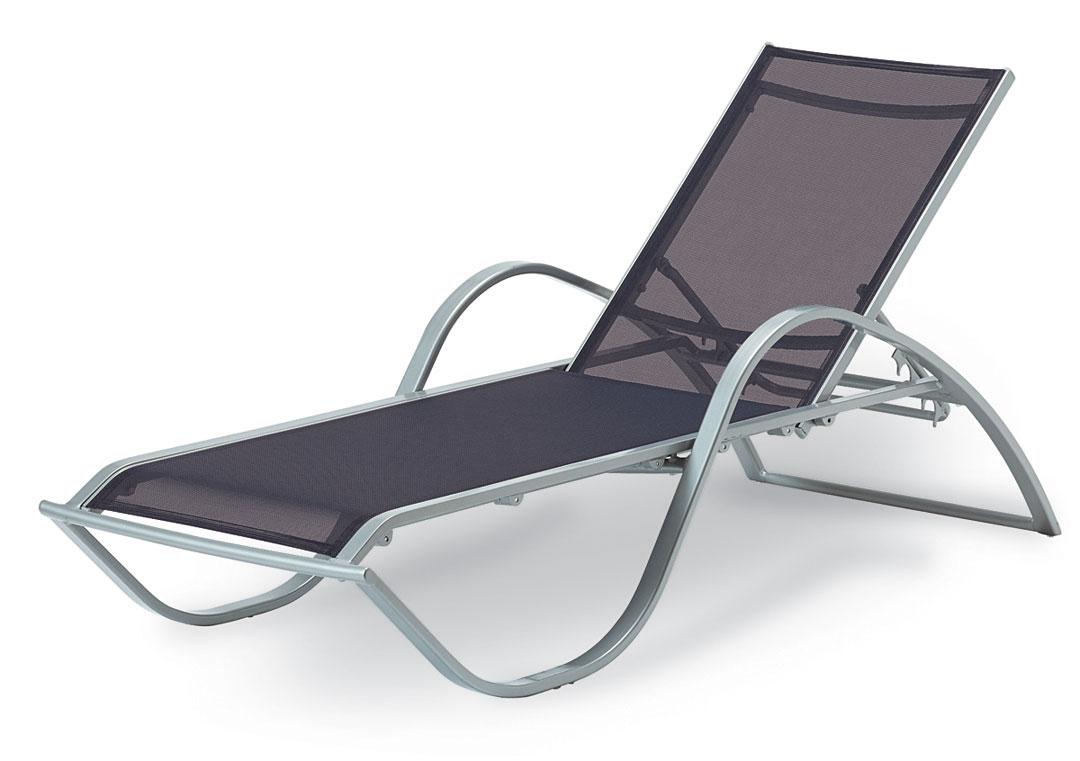 miami alu bain de soleil anthracite kf m bel. Black Bedroom Furniture Sets. Home Design Ideas