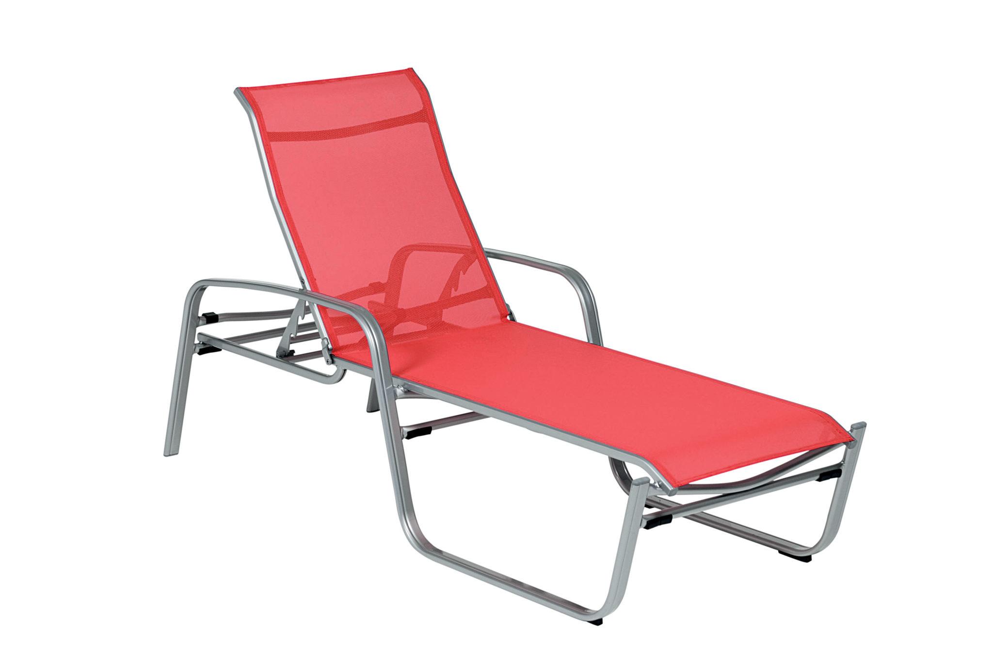 florida bain de soleil rouge cerise kf m bel. Black Bedroom Furniture Sets. Home Design Ideas