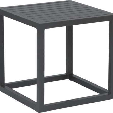 MARACUJA Table basse anthracite