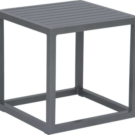 MARACUJA Table basse graphite