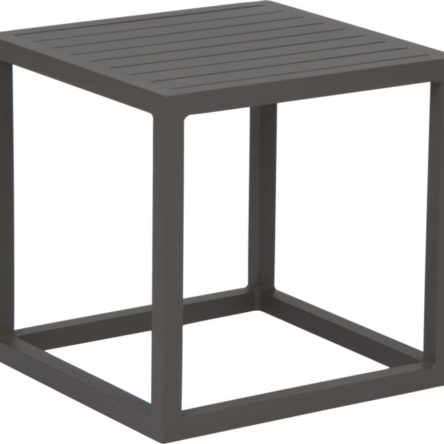 MARACUJA Table basse taupe