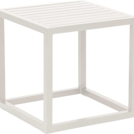 MARACUJA Table basse blanc