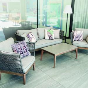 Sumatra Lounge