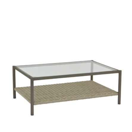 EMBASSY Table basse beige