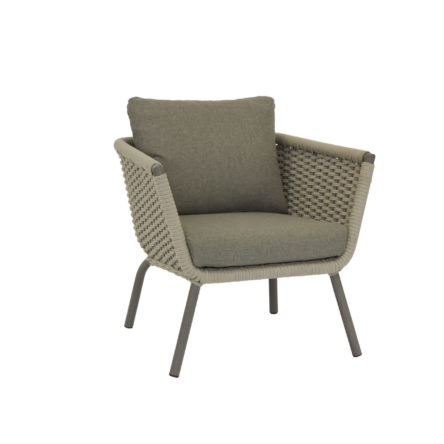 EMBASSY Lounge Sessel beige